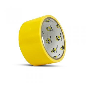 CIC Cloth Tape Yellow - 36mm x 6yards