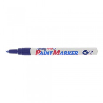 Artline 440XF Paint Marker 1.2mm - Blue