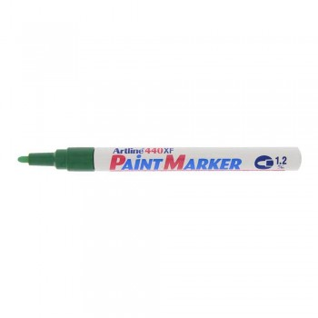 Artline 440XF Paint Marker 1.2mm - Green