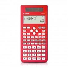Canon F-718SA-RD Scientific Calculator (Red)