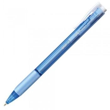 Faber Castell Grip X5 - Ballpoint Pen - Blue (Item No: A02-08 GRIPX5BL) A1R1B23