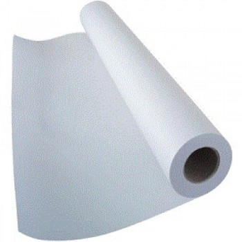 Super Grade A Paper Roll A1 size 594mm (W) x 50m (L) (Item No: SUPERGRADE A1) A8R1B24