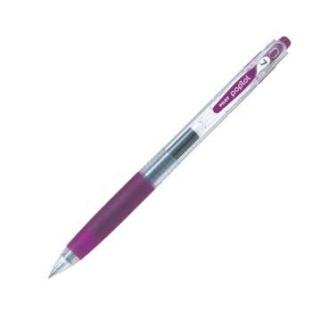 Pilot Pop'Lol Gel Ink Pen 0.7mm Dark Red (BL-PL-7-DR)