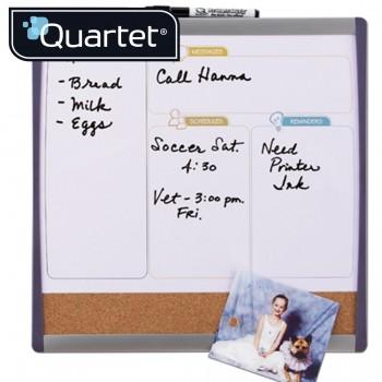 Quartet To-Do Planner Board 79231
