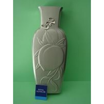 Royal Selangor ~ Zhu Lan Ping Vase ES6007