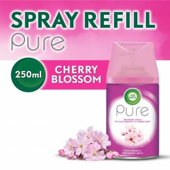 Air Wick Pure Freshmatic Cherry Blossom Refill 250ml