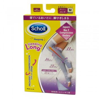 Scholl MQ Sleeping Long Size M