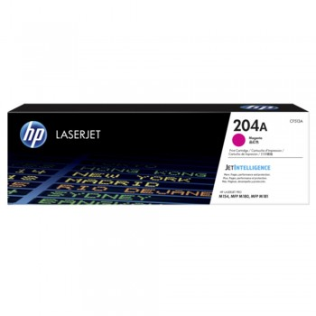 HP 204A Magenta LaserJet Toner Cartridge
